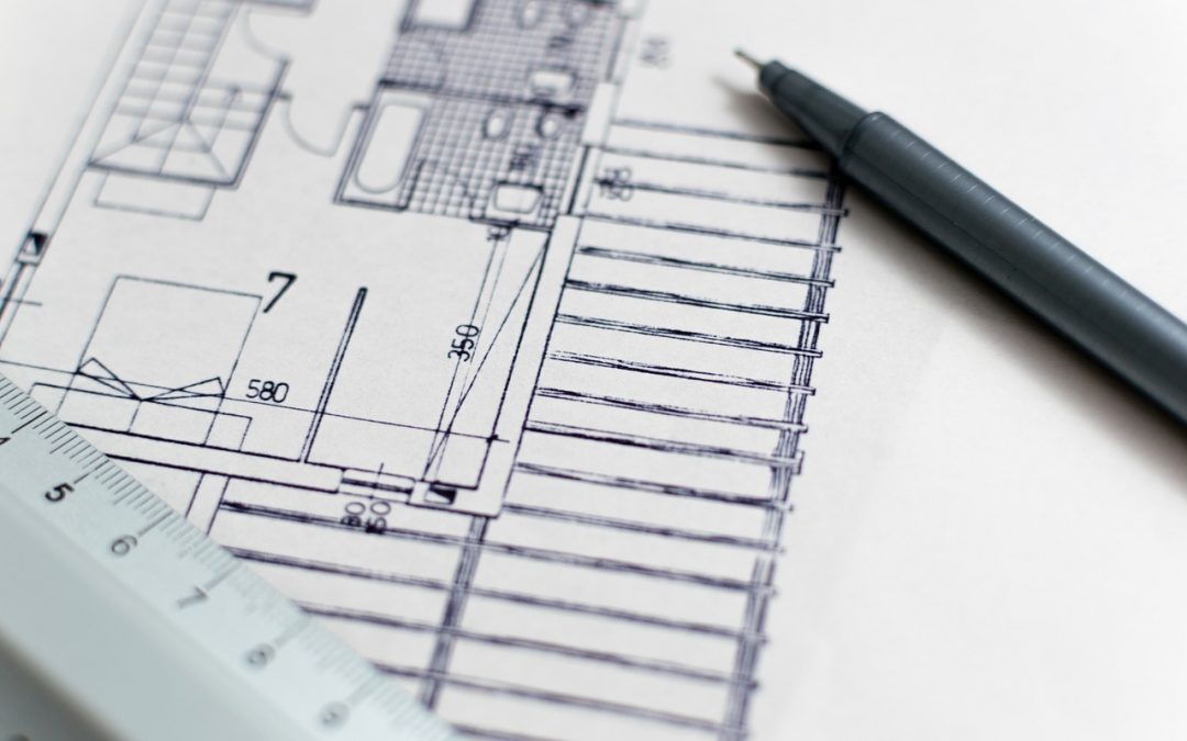 Start with a floor plan & end with your dream home!