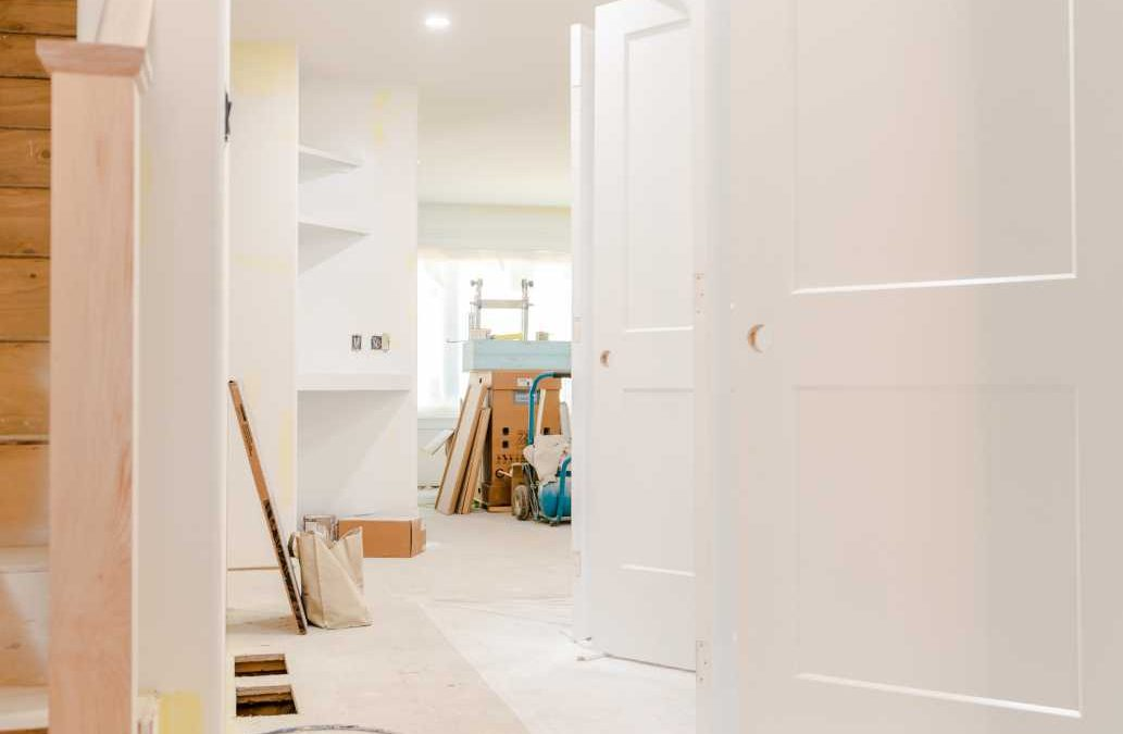 Build New or Renovate? We can Help you Choose!